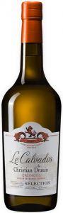 Calvados Selection Cristian Drouin