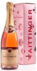 Champagne Rosè Prestige Taittinger