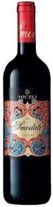 Smodato Sicilia Rosso Igt 2014 Miceli