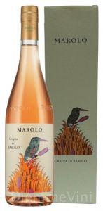 Grappa di Barolo Marolo Distilleria