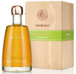 Grappa di Barolo Vendemmia 2008 Marolo Distilleria