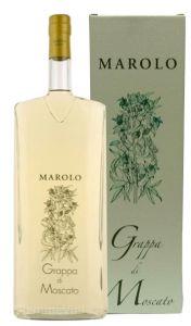 Magnum Grappa di Moscato Marolo Distilleria