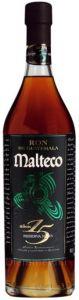 Rum Riserva Maya 15 anni Malteco
