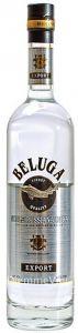 Vodka Russa Tre Distillazioni Beluga