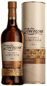 Rum Riserva Limitada Edizione Speciale 2015 Zacapa