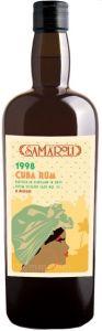 Rum Cuba 1998 II Edizione 17 anni Single Cask Samaroli