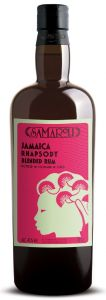 Rum Jamaica  Rhapsody Blended Samaroli