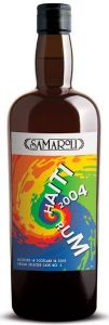 Rum Haiti 2004 Edizione Selected Cask n°4 Samaroli