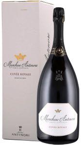 Magnum Cuvée Royale Franciacorta Docg Brut Metodo Classico  Antinori