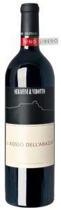 Rosso dell'Abazia Montello e Colli Asolani Doc 2009 Serafini & Vidotto