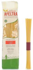 Spaghetti Artigianali Trafilati al Bronzo Afeltra Gragnano