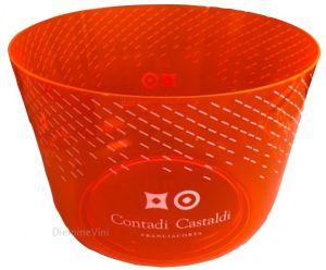 Spumantiera flo Ice Bucket Contadi Castaldi