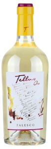 Tellus Chardonnay Lazio Bianco Igp 2017 Falesco