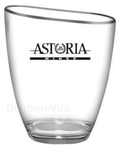 Secchiello Eclisse Bucket Dragotta Design Astoria