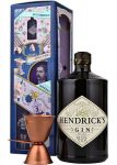 Special Pack Enchanters con Dosatore in Rame e Gin Hendrick's