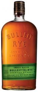 Rye Frontier Whiskey Bulleit