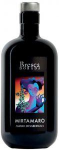 Mirtamaro Amaro di Sardegna Bio Bresca Dorada