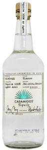 Tequila Blanco Fermentazione Lenta Casamigos