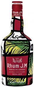 Rum Blanc  Jungle Macouba Limited Edition  J.M.