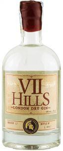 Gin Londo Dry VII Hills