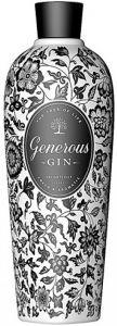 Gin Premium Generous