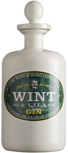 Gin London Dry Wint & Lila