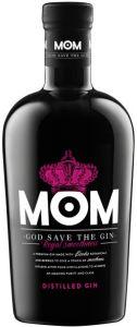 Gin Premium Mom Gonzalez Byass