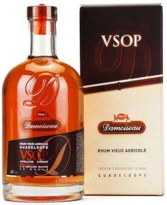Rum Agricole VSOP Reserve Speciale Damoiseau