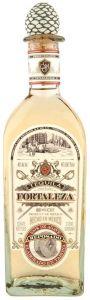 Tequila Bidistillata Reposado Fortaleza
