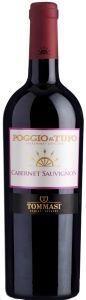 Cabernet Sauvignon Toscana Igt 2014 Poggio al Tufo
