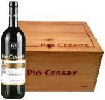 Cassa Legno 6 Bt. Barbaresco Docg 2006 Pio Cesare