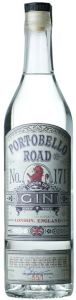 Gin London Dry N° 171 Portobello Road