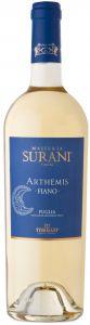 Arthemis Fiano Puglia Igt 2015 Masseria Surani