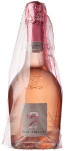 Edizione Speciale Del Fondatore Fine Rosé Borgo Molino
