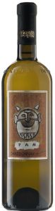 Pan Chardonnay Igp 2014 Colline Pescaresi Bosco Nestore