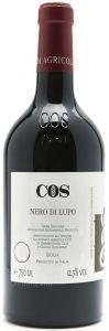 Nero di Lupo Nero D'Avola Terre Siciliane Igt 2015 Cos