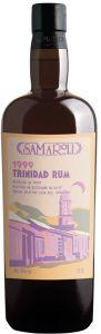 Rum Trinidad 1999 Samaroli