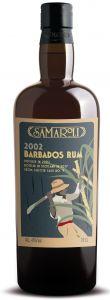 Rum Barbados 2002 cl.700 Samaroli
