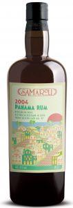 Rum Panama 2004 cl.700 Samaroli