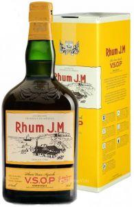 Rhum Vieux Agricole Vsop J.M.