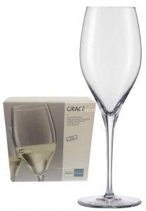 6 Bicchieri Calice Champagne Grace Schott Zwiesel