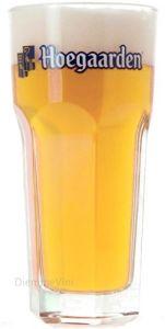 6 Bicchieri Birra Blanche Hoegaarden