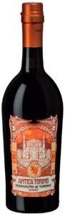 Vermouth di Torino Rosso Antica Torino