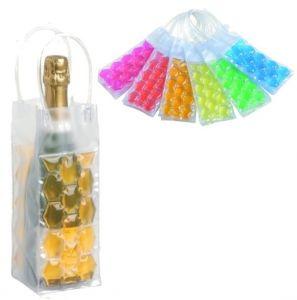 Borsa freezer Porta Bottiglia Ice Bag