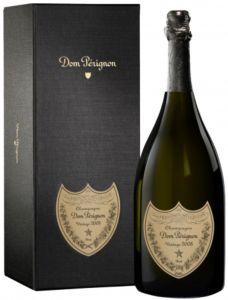 Magnum Champagne Con Astuccio Coffret Vintage 2008 Dom Pérignon
