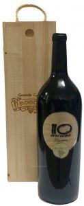 Magnum 110 Centodieci Montepulciano d'Abruzzo Riserva Dop 2010 Nestore Bosco