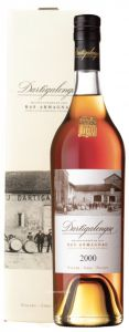 Bas Armagnac Millesimato 2000 Dartigalongue