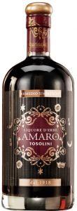 Amaro Liquore D'erbe Mediterranee Bepi Tosolini