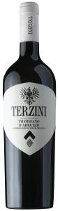 Trebbiano d'Abruzzo Dop 2019 Terzini