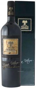 Montepulciano d'Abruzzo Vigna Vetum Riserva Doc 2015 Terzini